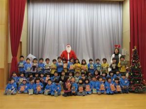 2012クリスマス便