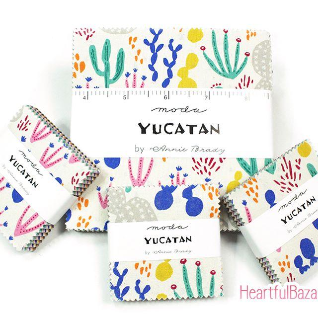 YUCATANシリーズ販売開始しました