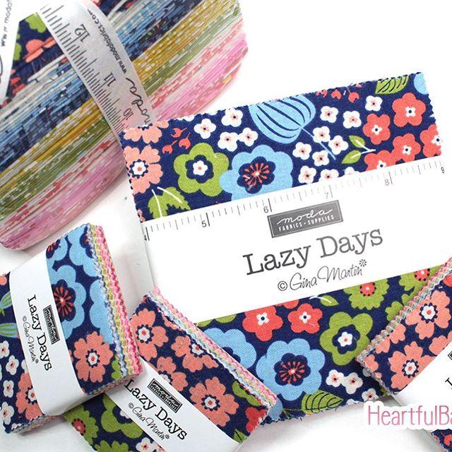 Lazy Daysシリーズ販売開始しました